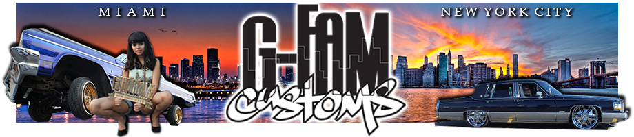 G-Fam Customs
